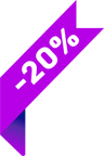 Лента -20%4